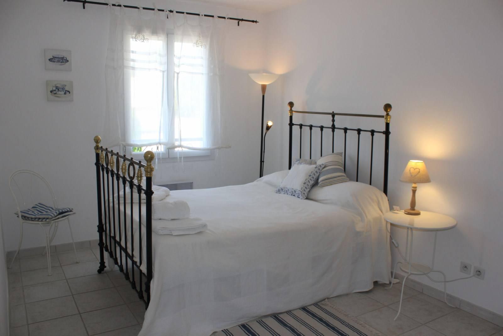 villa 4 chambres pont royal