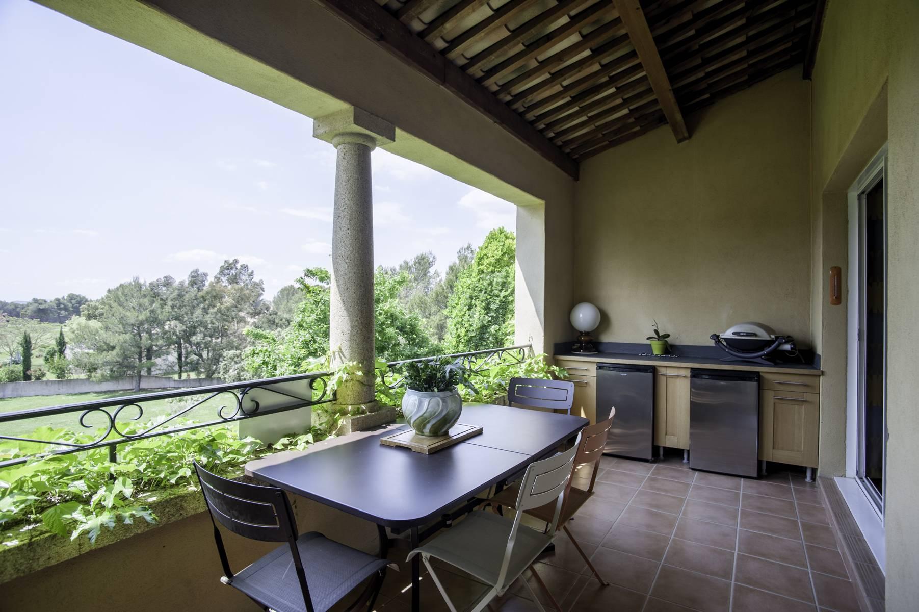 Appartement Confort & Modernité