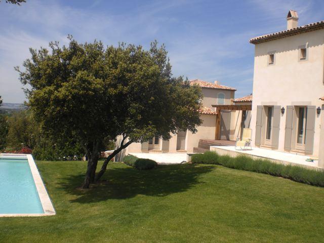 golf de Pont Royal en Provence villa