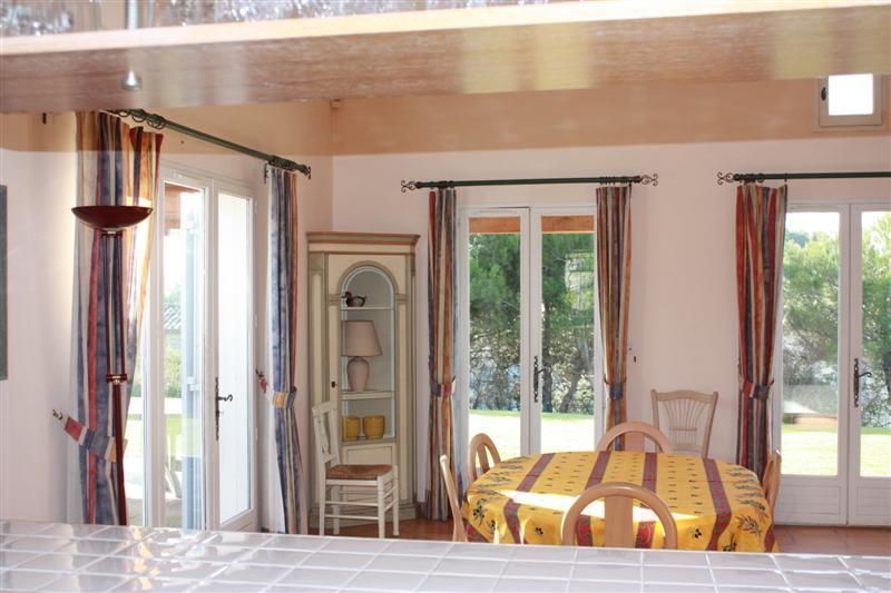 golf de Pont Royal en Provence villa avec piscine et garage  à  proximité du golf