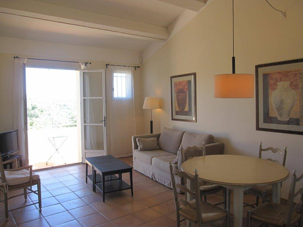 Appartement golf de Saint Endréol