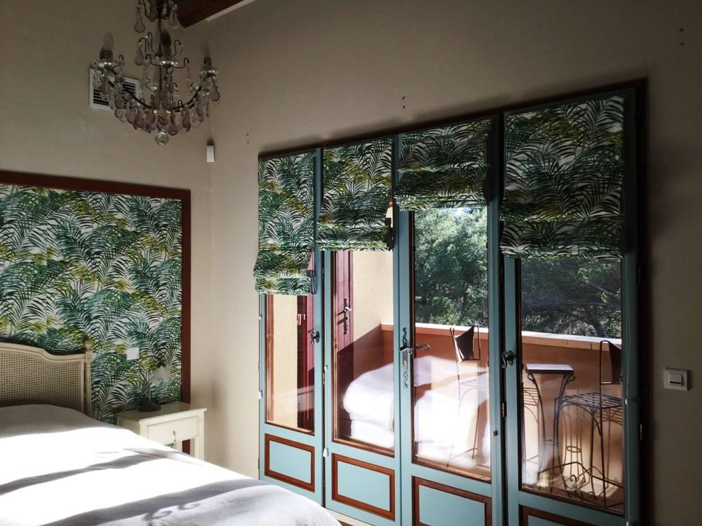 Luxueuse Propriété en Bordure de Golf, Cinq Chambres