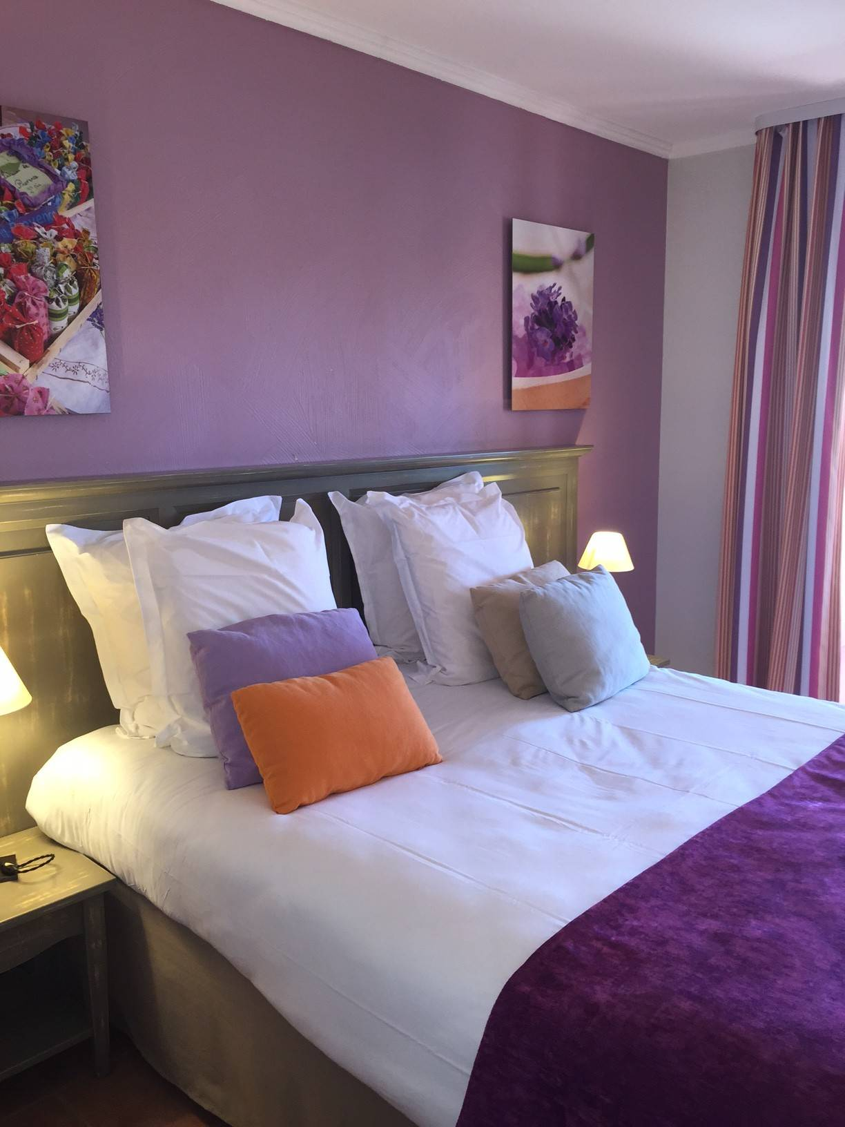 Appartement Confort & Modernité, 2 Pièces