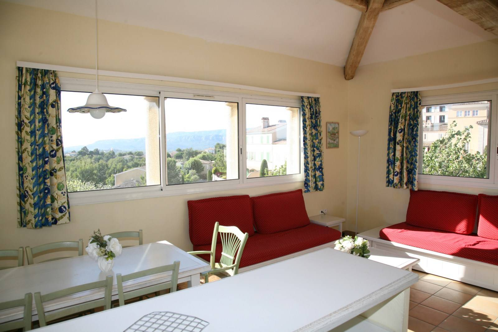 appartement golf en provence