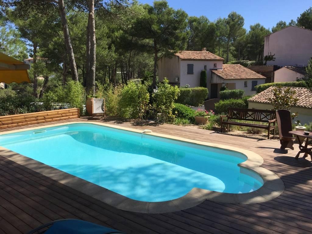 Villa  Confort & Elégance,  trois chambres