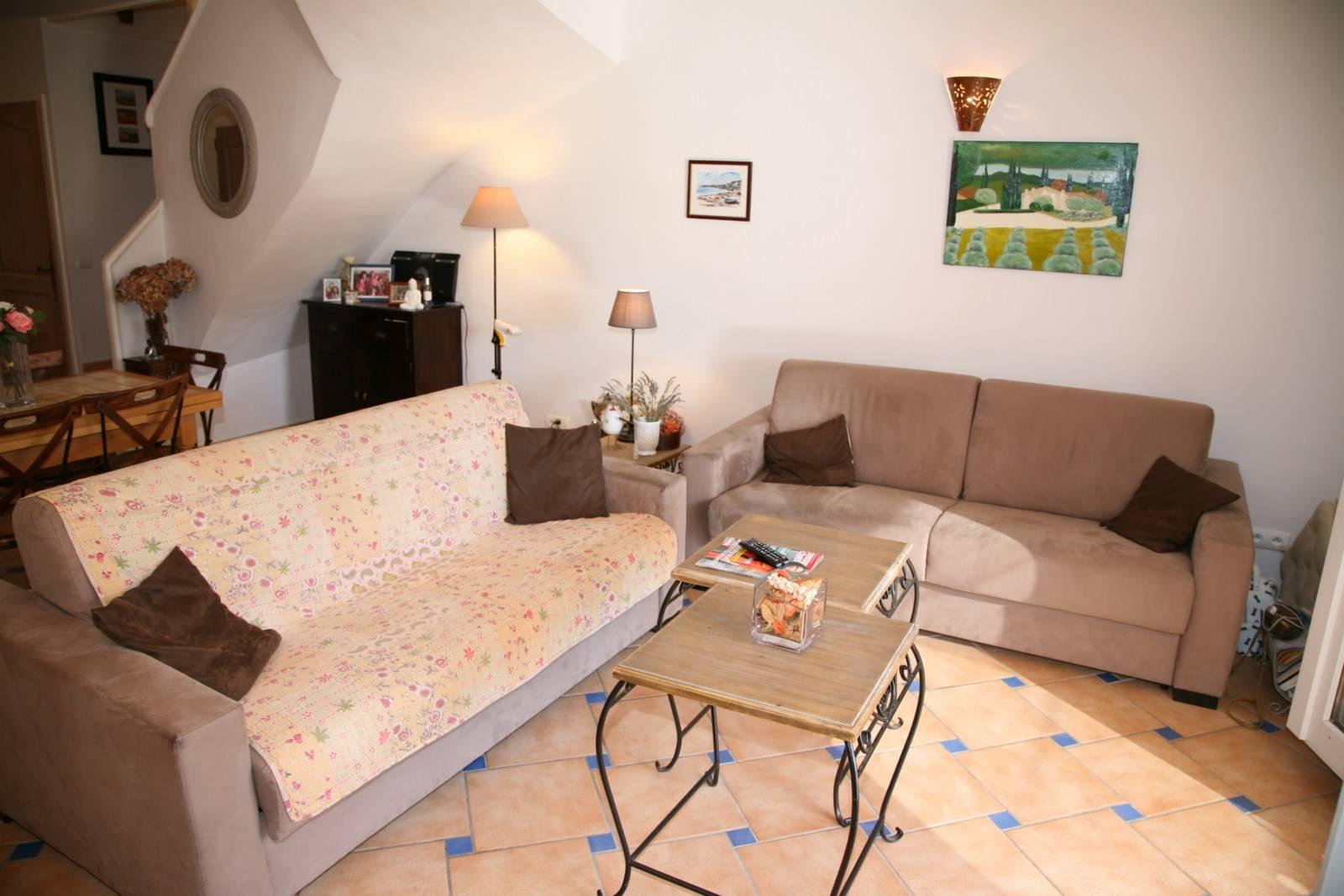 villa 2 chambres pont royal