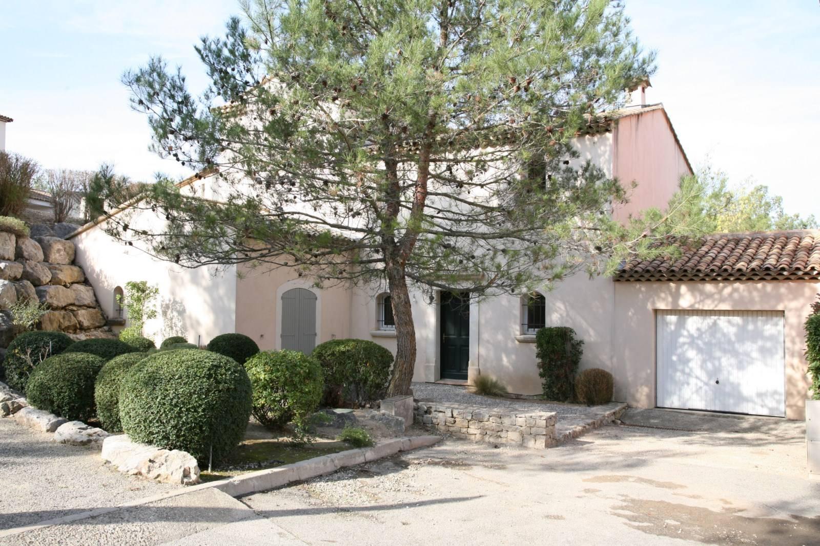 à vendre maison golf en provence