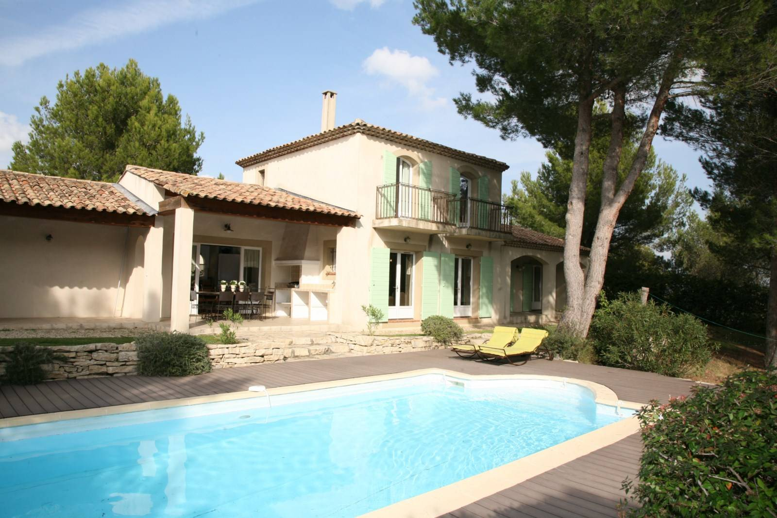 Magnificent villa stunning property real estate pont royal luberon john cheetham - Pont royal en provence office du tourisme ...