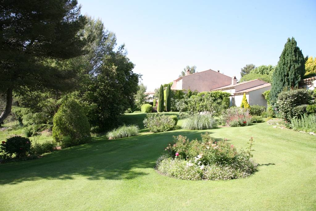 immobilier golf en provence