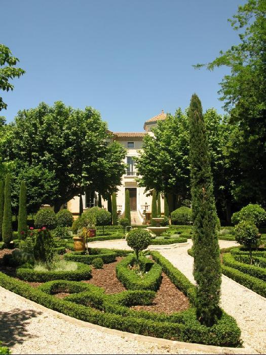 Propri t 19 me avec parc proche salon de provence john - Parc salon de provence ...