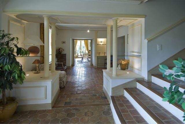 Aix en Provence, magnifique bastide de 300m²