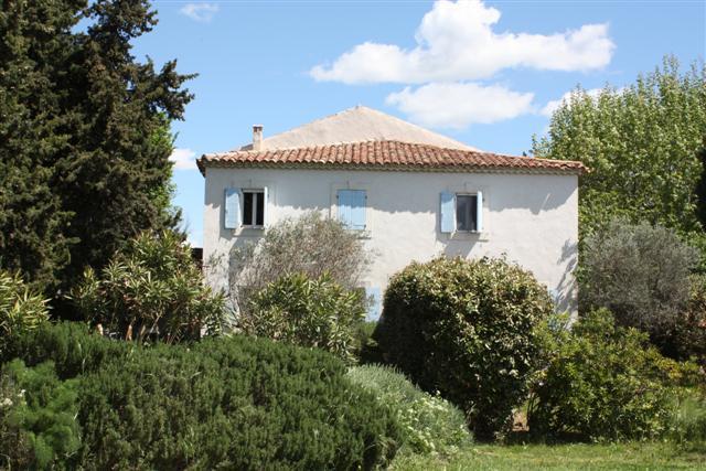 Mallemort Bastide ancienne environ 260m² sur 3ha de terrain