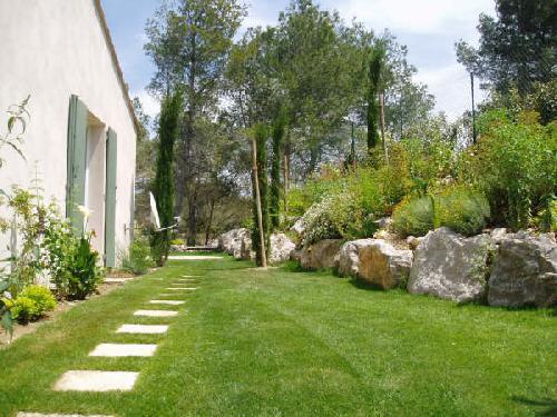 john cheetham propose une villa dans le golf de Pont -Royal modèle chèvrefeuille