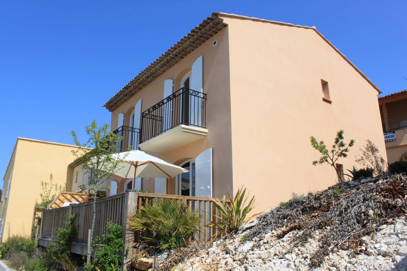 à vendre villa en Provence