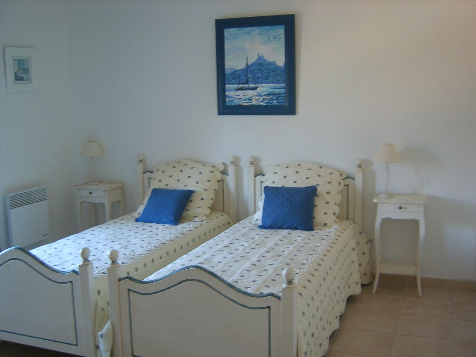 Ventes Villa De 4 Chambres Dans Le Domaine S Curis Du