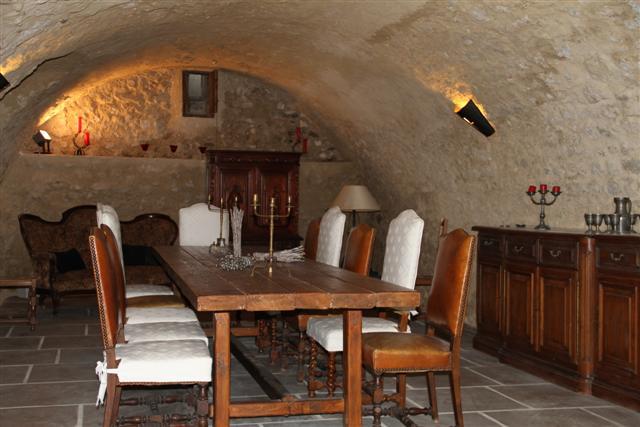 Propriété du 17 eme siècle au coeur du Luberon  Cadenet