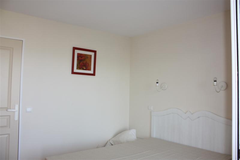 Appartement dans le domaine du golf de Pont Royal entre Aix en Provence