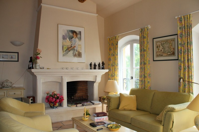 appartement dans le golf de Pont Royal  belle surface de 97m² avec trois chambres