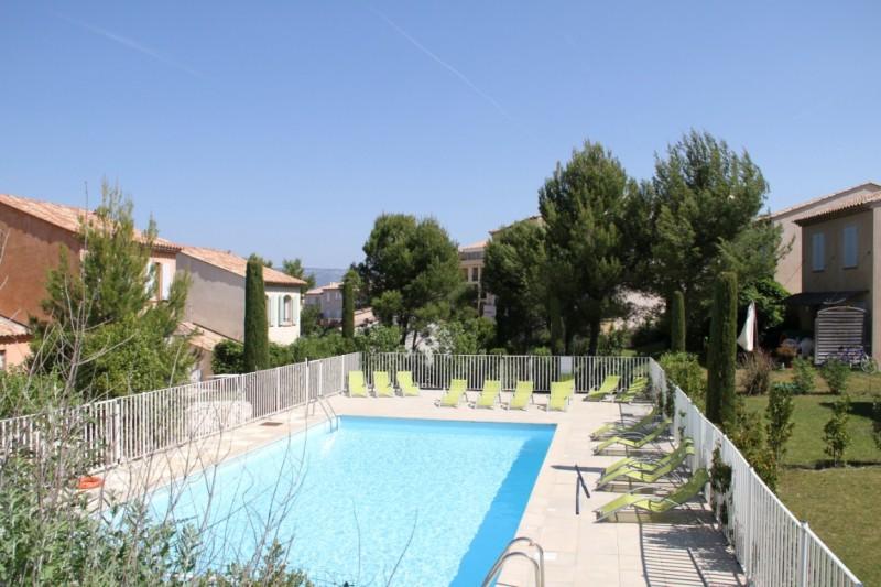 Villa 3 chambres garage piscine dans la r sidence john - Garage de la piscine beauvais ...