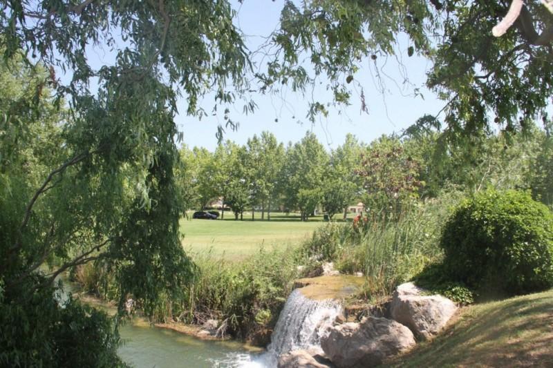 Villa dans le golf de pont royal en provence mallemort for Achat maison aix en provence entre particuliers