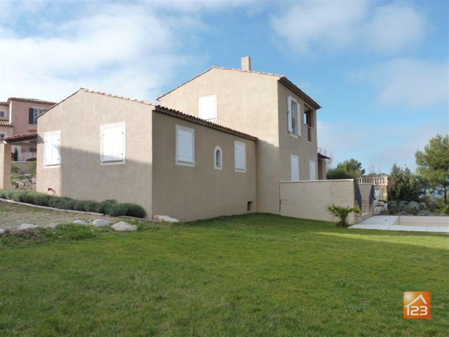 Villa neuve 4 chambres john cheetham immobilier for Villa neuve